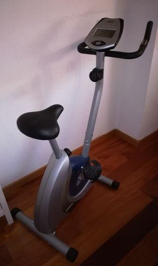 Bicicleta estatica BH fitness