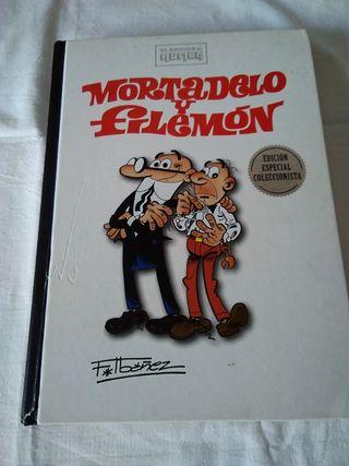 15-MORTADELO Y FILEMON, clasicos del humor, edicio