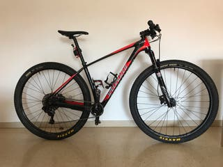 Bicicleta Specialized stumpjumper 29
