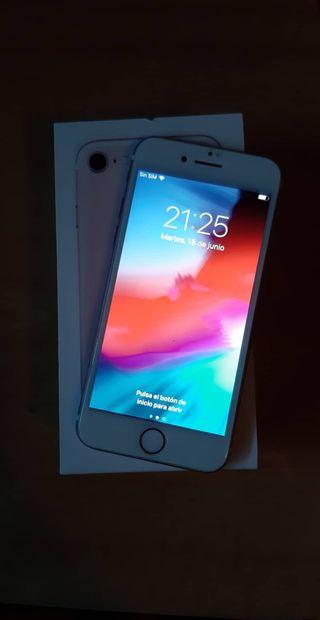iPhone 7 32Gb Rosa NUEVO!
