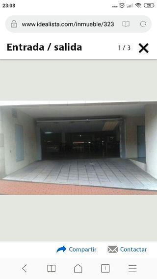Garaje en alquiler en Albiz