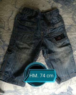 Pantalones a 1 euro. Varias tallas.