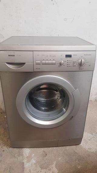 lavadora bosch 7kg