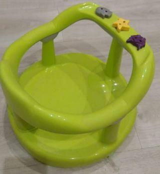 asiento de bebé para bañera/ducha