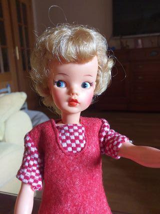 Muñeca Tammy americana