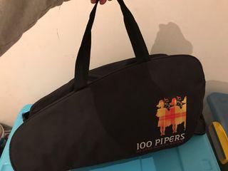 Bolsa pádel 100pippers