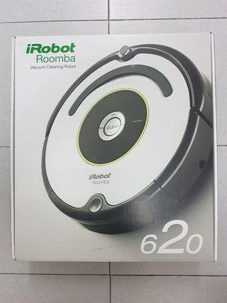 Robot Aspiradora iRobot Roomba 620