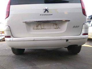 Paragolpes trasero Peugeot 807 premium 2012 7410R1