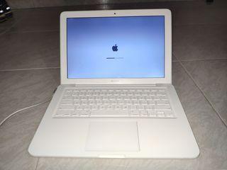 Macbook blanco 6,1 2.26GHz 6GB RAM 1TB
