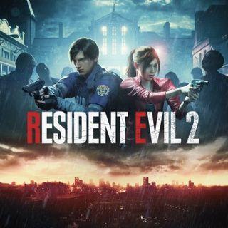 50% descuento para Resident Evil 2 en PS4 store