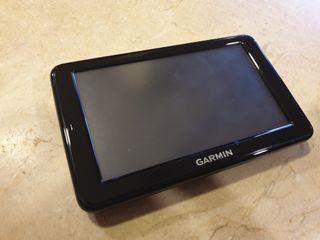 Navegador GPS Garmin