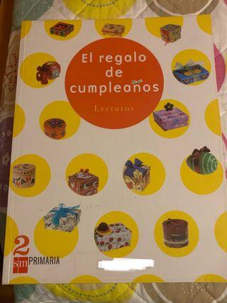 El regalo de cumpleaños