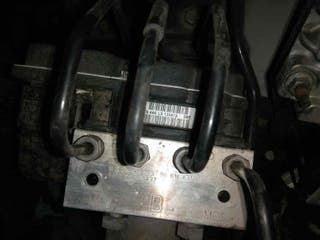 197777 Abs PEUGEOT 807 Premium 2012 0265230773