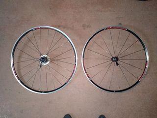 llantas bicicleta carretera