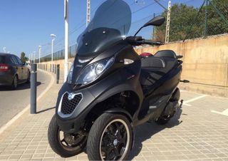 Piaggio MP3500 Sport Carnet B.