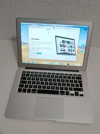 MacBook Air 13 . 2017