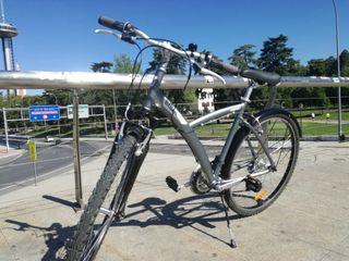 Bicicleta ciudad y caminos