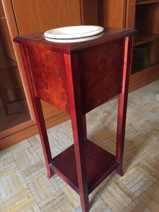 Se vende mueble jarrón