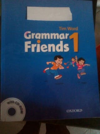 Tim ward Grammar friends1