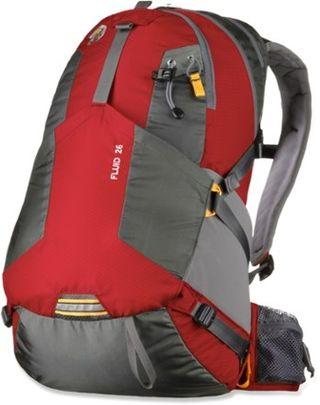 mochila Mountain hardwear 26 L
