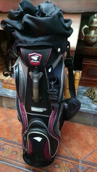 Bolso palos de golf