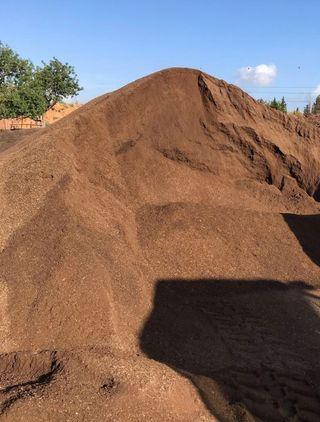 Compost turba sustrato abono
