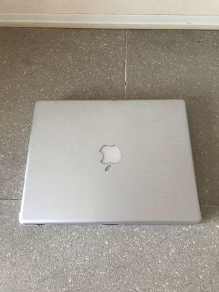 MacBook Pro G4 para piezas