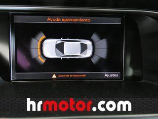 AUDI A4 2.0TDI DPF 150