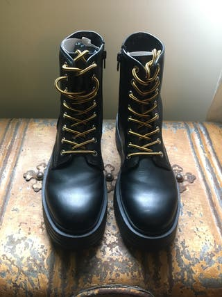 Brand new boots - Pull&bear
