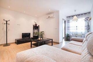 Apartamento en alquiler en Sant Antoni en Barcelona