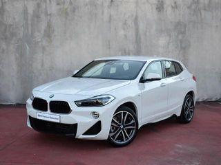 BMW X2 sDrive20iA 141 kW (192 CV)