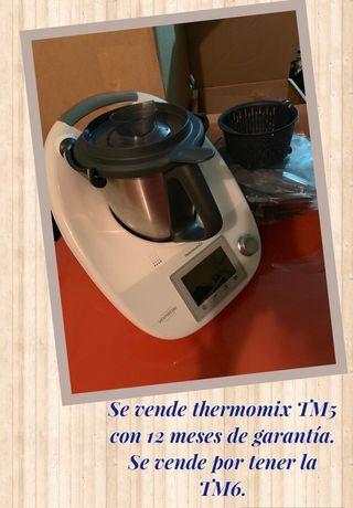 termomix tm5