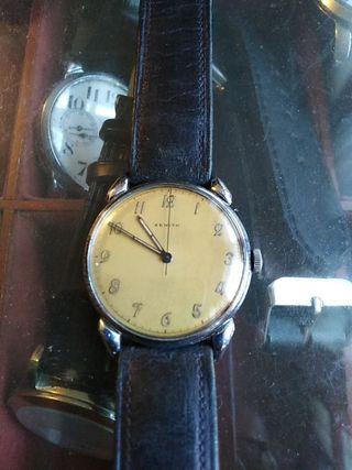 Reloj ZENITH MILITAR