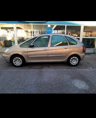 Citroen Xsara Picasso - Exclusive Plus* *