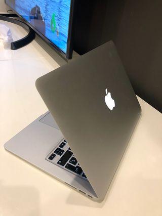 MacBook Air comprado en 2016 nuevo