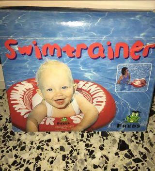 Flotador Swimtrainer original nuevo