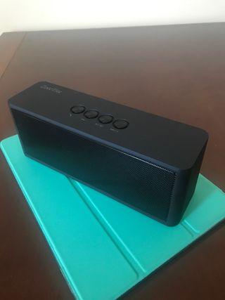 Altavoz Bluetooth ZoeeTree S5
