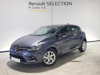 RENAULT Clio Diesel Clio 1.5dCi Energy Limited 55kW