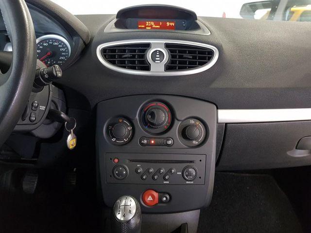 RENAULT Clio Clio 1.2 Emotion eco2