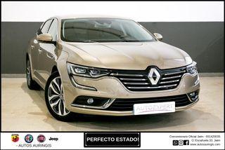Renault Talisman S.T. Zen Energy dCi 96kW (130CV)