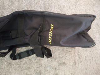 Bolsa de mano palos golf Dunlop