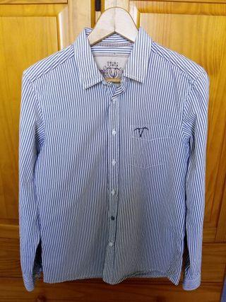 camisa hombre S