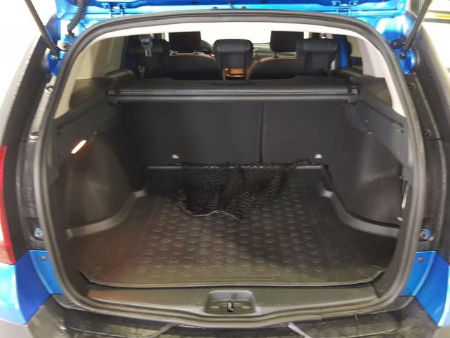 DACIA Logan MCV Diesel Logan MCV 1.5Blue dCi Stepway Comfort 70kW