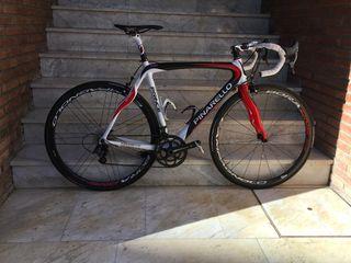Bicicleta carretera Pinarello Prince Talla 54