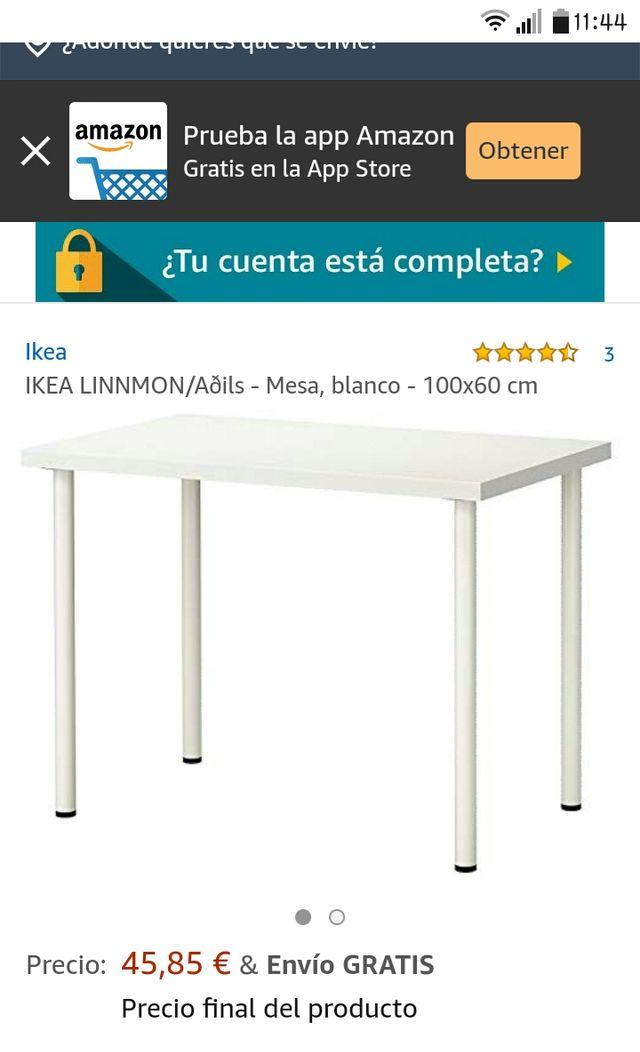 Mesas Auxiliares Baratas Ikea