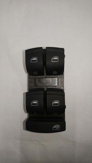 Conmutador Elevalunas Audi 4f0959851c