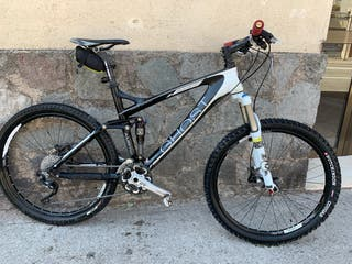 Bicicleta Ghost Amr lector 7700 M