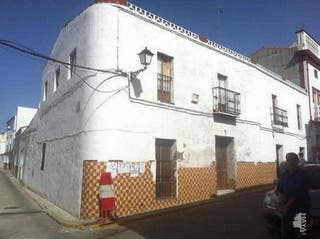 Casa adosada en venta en Cumbres Mayores