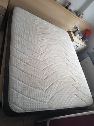 colchón viscopremium 150X190