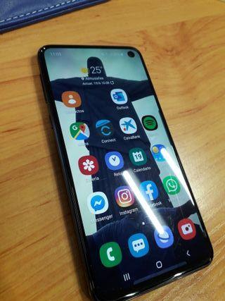 Cambio Samsung S10e por Iphone XR, XS o X
